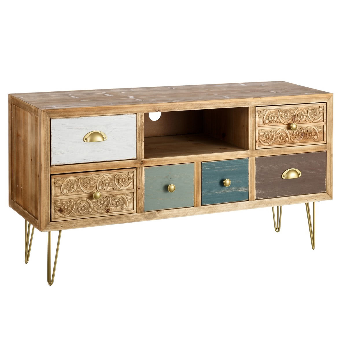 Comprar mueble stunning mueble de bao a with comprar for Zapatero vintage barato