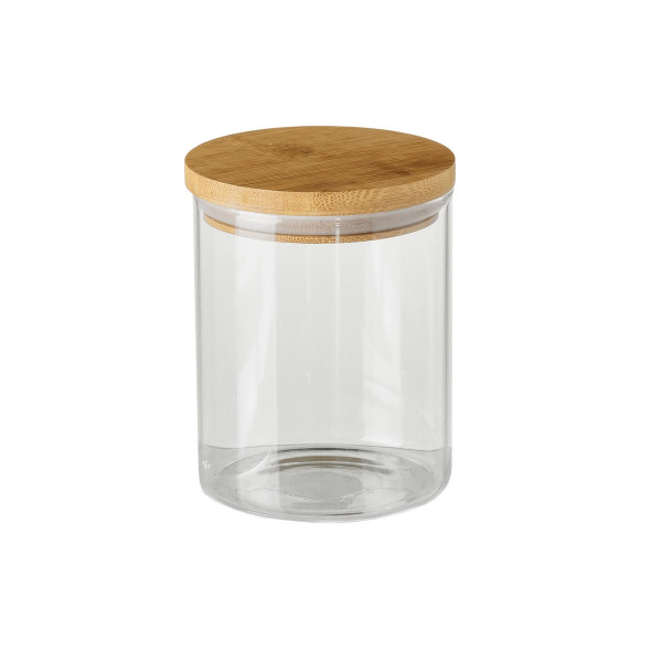 Bote 700 ml transparente basic